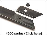 4000 Series Long Knives